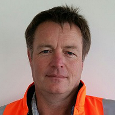 Steve Wilks, Combined Road and Traffic Services